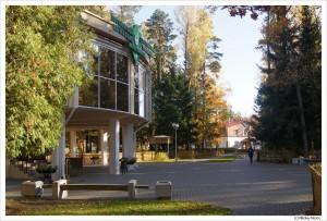 Клип о поездке в Беловежскую пущу осенью 2012 г. 3