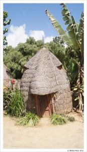 Эфиопия. Племя Дорзе