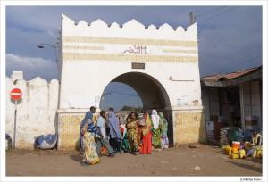 Эфиопия. Харар