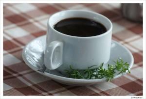 Эфиопия. В кафе на родине кофе