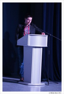 Фестиваль Золотой Компас 2012