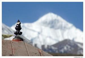 Непал. Муктинатх