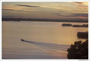 Амазонка. Водный мир