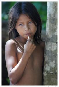 Амазонка. Колумбия