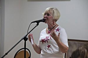 Волошинский фестиваль 2013