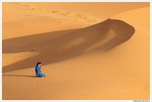 Сахара. Марокко