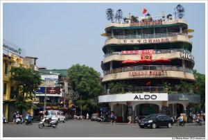 Центр Ханоя
