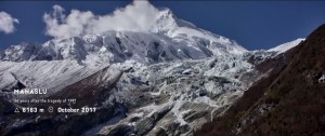 Кадр из фильма «Манаслу - гора душ»