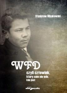 Книга «ВФД или человек, который не знает, кто он»