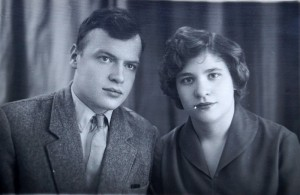Владимир Петрович и Римма Борисовна Носовы