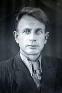 Борис Александрович Метлин